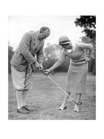 Image result for images of ty cobb playing golf'