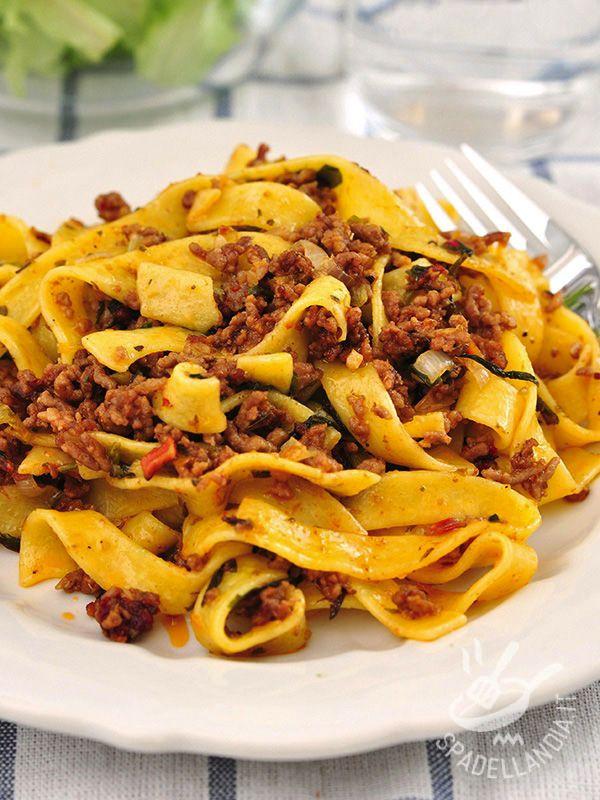Ricette Bolognesi