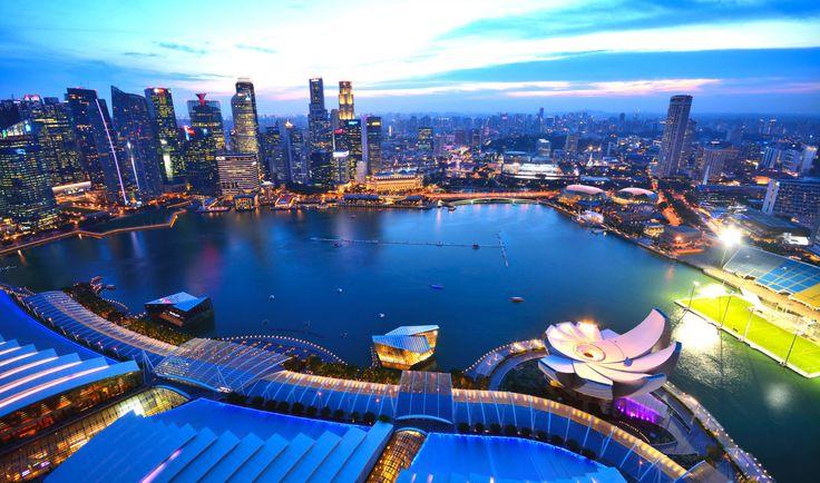 シンガポール観光で行きたい!おすすめスポット30ヶ所まとめ - Find Travel