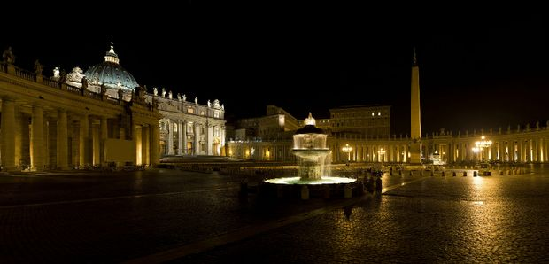 15 Amazing Places You Can Tour Virtually (Including the Vatican)
