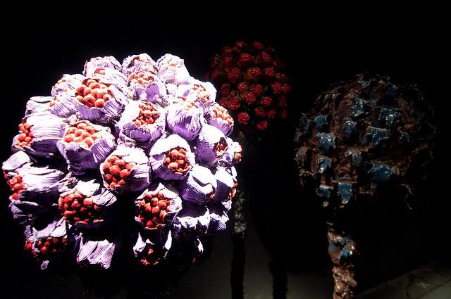 Nathalie Djurberg - Experimentet by The Freak Magnet, via Flickr