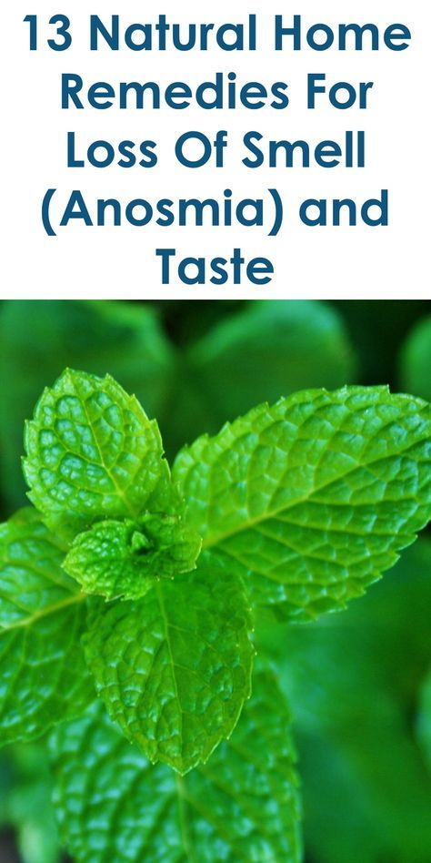 13 Natural Home Remedies For Loss Of Smell (Anosmia) and Taste: This Article Discusses Ideas On The Following; How To Regain Sense Of Taste With Some Recipes, How To Get Taste Back After Sinus Infection, Cold Loss Of Taste Remedy, How Do You Regain Your Sense Of Smell?, Anosmia Remedies And Cure With Essential Oils, Can A Sinus Infection Cause Loss Of Taste, How To Get Your Taste Buds Back During A Cold, Loss Of Sense Of Taste, Etc.
