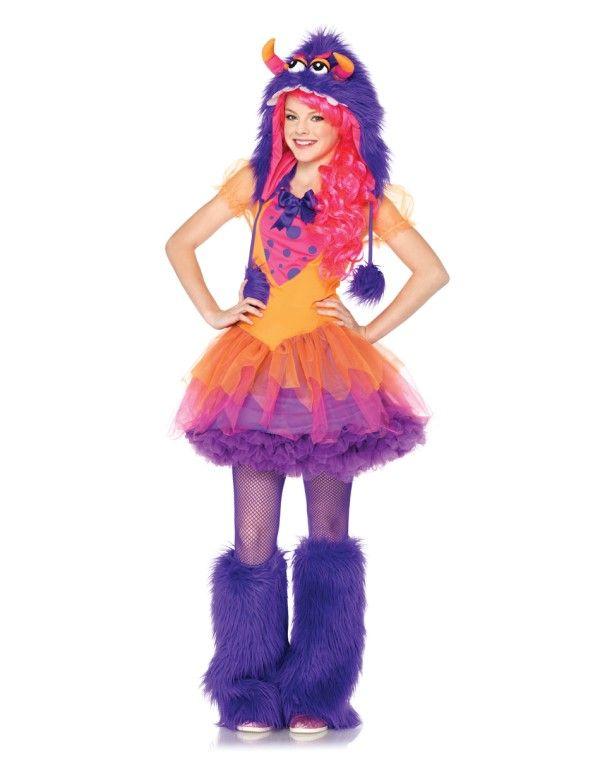 tween halloween costumes uk