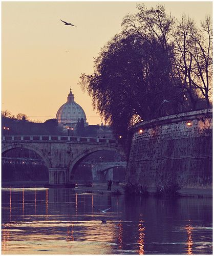 there's no place like rome, there's no place like rome