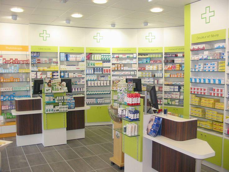 Pharmacie de Cazaubon