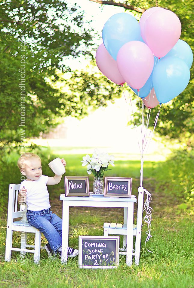 1000 images about Babyannouncementgender reveal ideas on – Baby on the Way Announcement