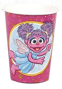 17 Best Images About Abby Cadabby Birthday Party Ideas And