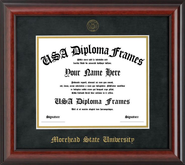 Best 38 Diploma Frames ideas on Pinterest | Norfolk state, Northern ...