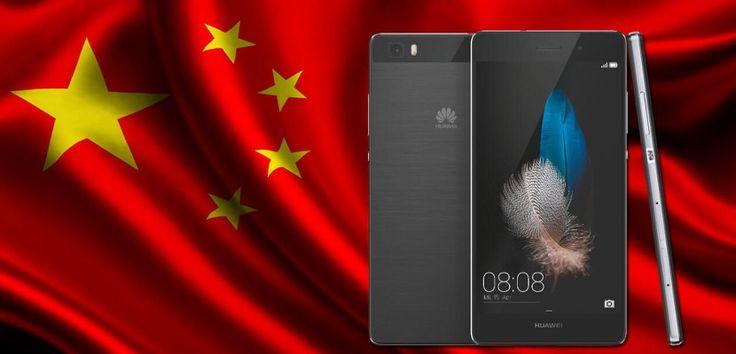 Los smartphones Chinos más potentes del mercado según Antutu. DETALLES: http://www.audienciaelectronica.net/2016/06/los-smartphones-chinos-mas-potentes-del-mercado-segun-antutu/