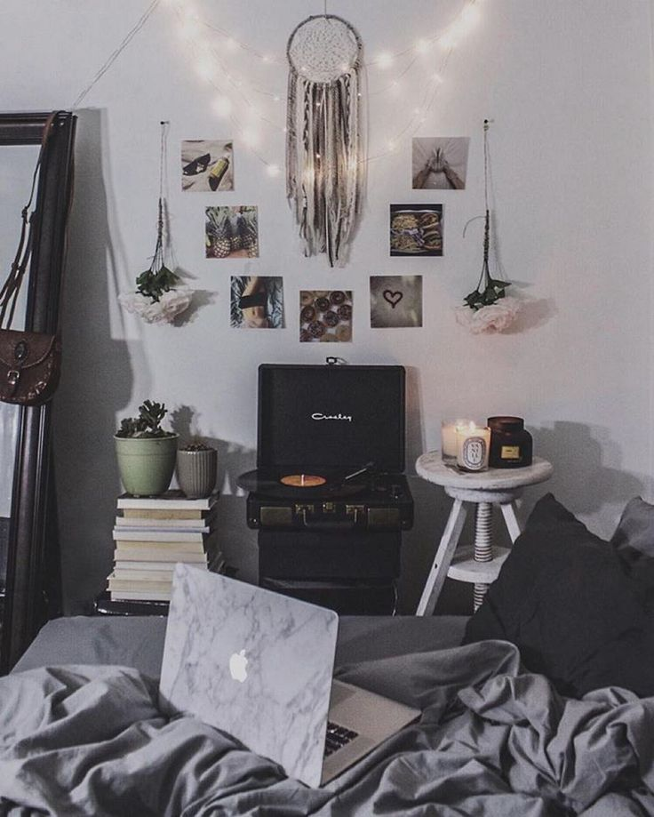 """""""You're living the dream, @audriestorme. #UOHome #urbanoutfitters"""""""