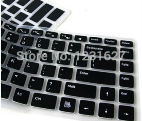 Silicone Rubber, Bendy Keyboard – 10 COLOURS