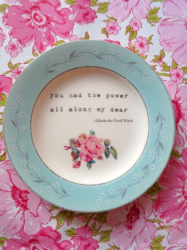 ~Glinda the Good Witch & 375 best Deviant Dinnerware images on Pinterest | Dinner ware ...
