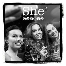 She3 - ladies night at Qwerty