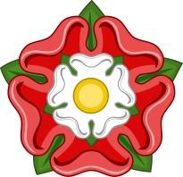 File:Tudor Rose.svg