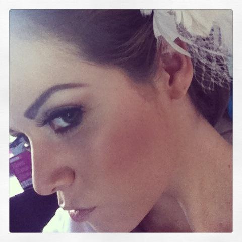 Maquillaje novia primavera 2❤