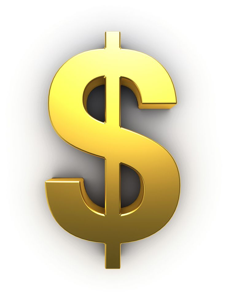 Dollar Sign | ... Creators - Official Blog: What does the dollar sign($) represent
