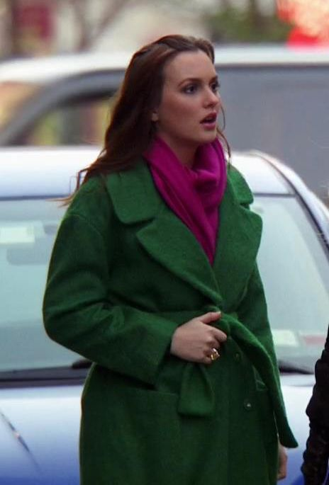 """019c1a3d386 Everything Blair Ever Wore on """"Gossip Girl"""" – You Know You Love Fashion"""