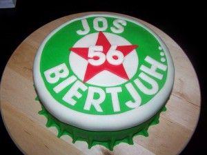 Thema Biertaart | Taart bakken, taarten maken en cupcakes versieren | Taart recepten