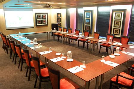 The Venue Melrose Arch Conference Venue in Sandton, Johannesburg