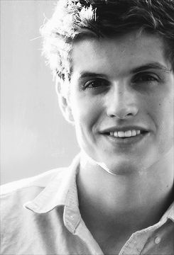 Daniel Sharman The Originals Kol mikaelson