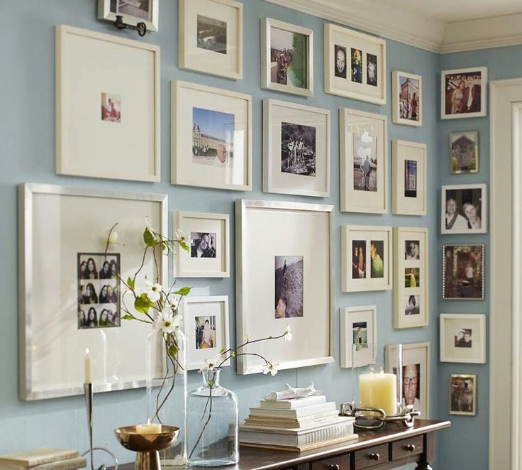 Photo groupings