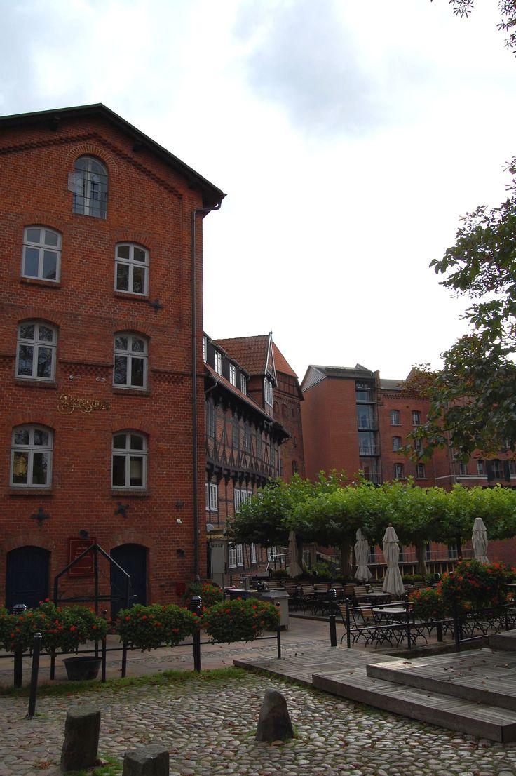 Lüneburg - Restaurant und Hotel Bergström