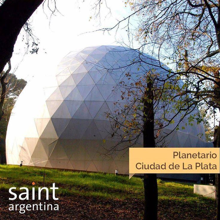 Visitá el Planetario Ciudad de La Plata un proyecto de la Facultad de Ciencias Astronómicas y Geofísicas y de la propia Universidad Nacional de La Plata.  ___________ #Domingo #DistribuidorSaint #Tecnología #SaintArgentina #Saint #Personajes #ConocéArgentina #SaintTips