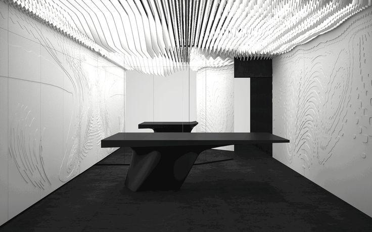 Restaurante Quique Dacosta / gg architects | Plataforma Arquitectura