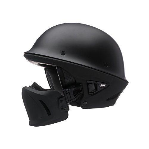Bell Rogue Helmet Review - A hybrid Motorcycle Helmet