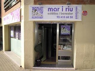 Estética Mar i Riu  Viladomat 209 (esquina Mallorca).  08029 - Barcelona.  Horario: Lunes a Viernes de 09:30-14:30 y de 15:00 a 19:00  Sábados de 10:00 a 14:00  Teléfono: 93 410 68 50  Metro: L5 Entença  http://centro-estetica-barcelona.blogspot.com/