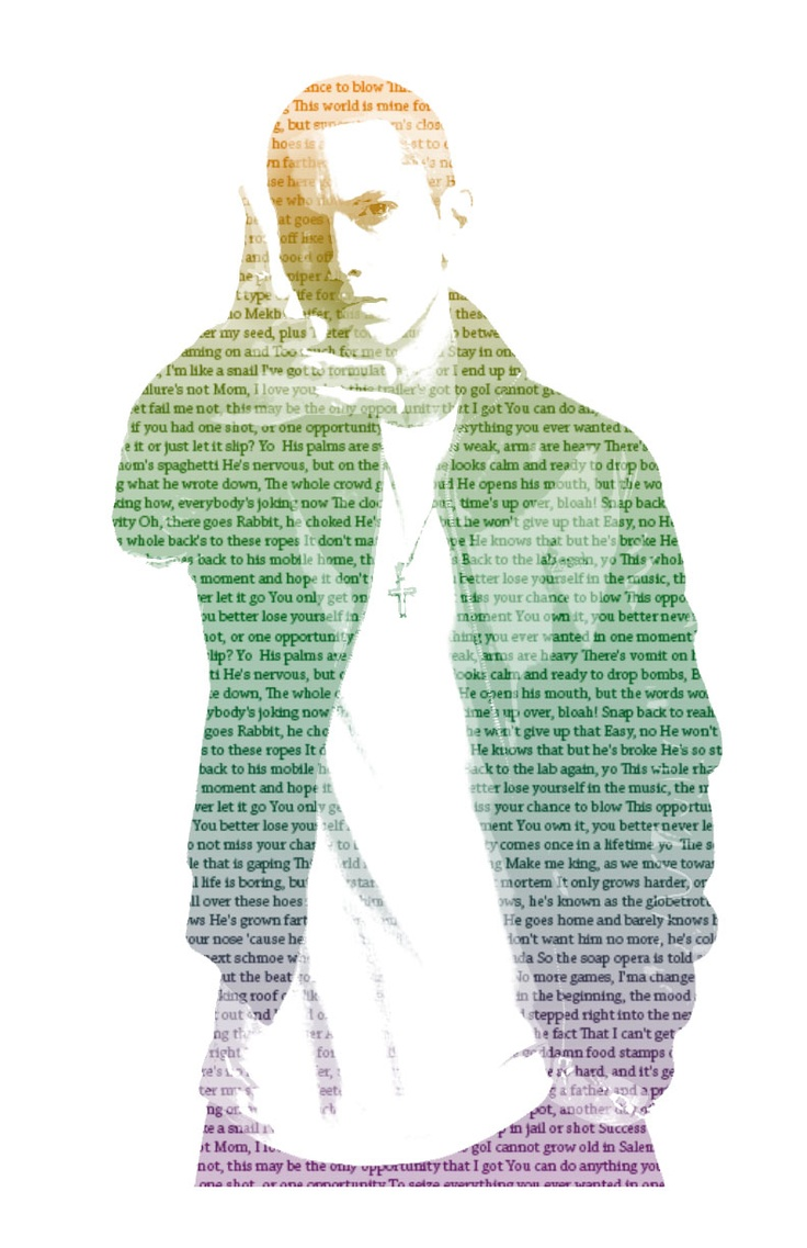 Cover art eminem curtain call - If Someone Got Me This Poster I Would Love You Forever