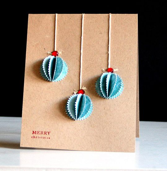 christmas-card-craft-3d-baubles-ornaments-easy-pretty-fun-paper-craft-holiday-decoration-kids-special-tutorial