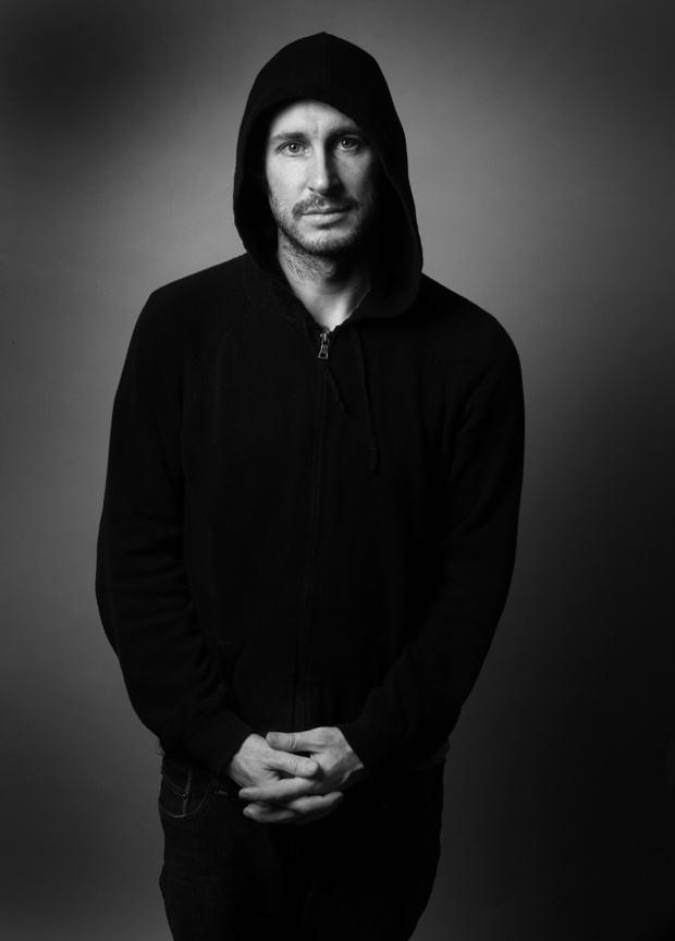 Dude is a freak but, I have an enormous amount of respect for him. Steve Berra