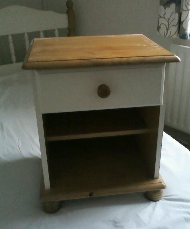 Bedside Table Gumtree Woodworking Projects Amp Plans
