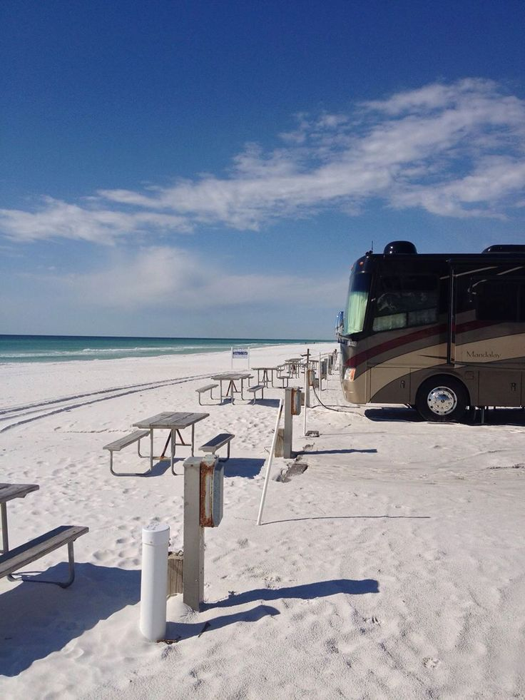 123 Best Camping In Florida Images On Pinterest Beach