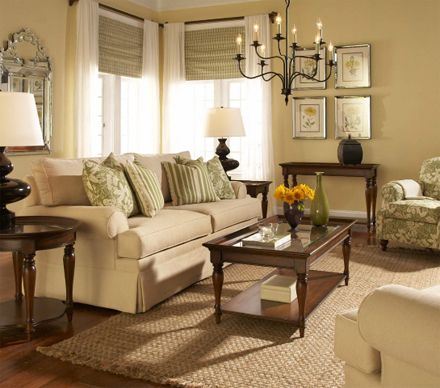 southern living room designs. southern living  Photo Chromcraft Revington Southern Living Collection 53 best Ideas for the House images on Pinterest Curtain ideas