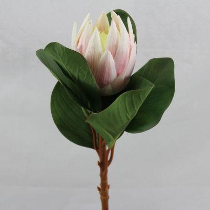 Large Protea 76cm Pink
