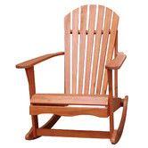 Found It At Wayfair   Adirondack Porch Rocker Chair