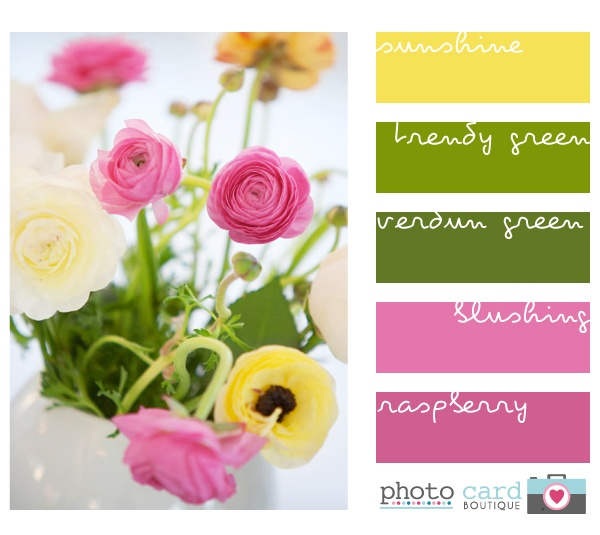 25+ best ideas about Pink yellow weddings on Pinterest ... - photo#25