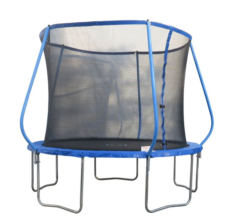 Yongcun Trampoline with Enclosure Size 10Feet Outdoor Trampoline. Yongcun Trampolines Size is 10Ft. Outdoor Trampoline;We Can OEM and Wholesale,You can Sell on Amazon,We Keep your Stock and Ship to you Customers. SEAMLESS design between the enclosure and the mat, Never need to worry that your kids will get stuck in the gap. More SPACE AND SAFER BETWEEN THE POLE AND NET OF THE TRAMPOLINE. Protective Safety Pads,High Quality Safety Enclosures,No-Gap Enclosure System. All trampolines have…
