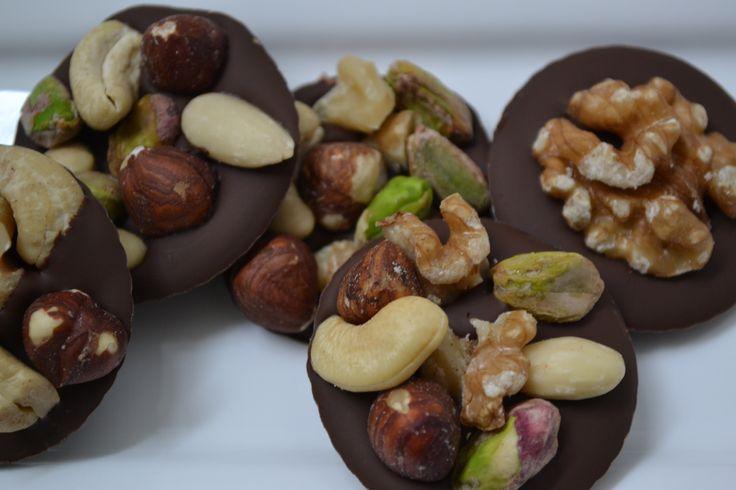 Lie-Exclusief | Chocola momentje | www.lie-exclusief.nl