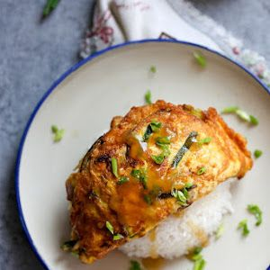 Egg Foo Young Recipe | Yummly