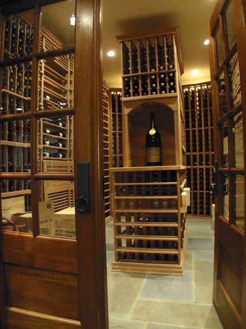 42 best wine cellar ideas images on pinterest wine for Wine cellar pinterest