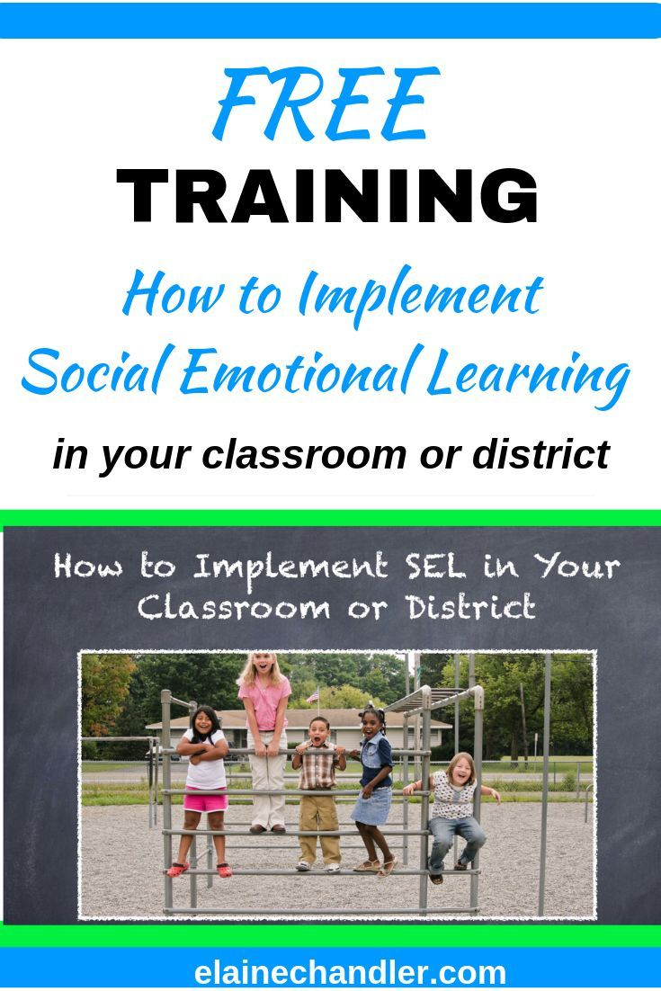 Social Emotional Learning States >> There Are New Mandates For Social Emotional Learning Across
