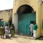 Two prisoners escape in Enugu jail break
