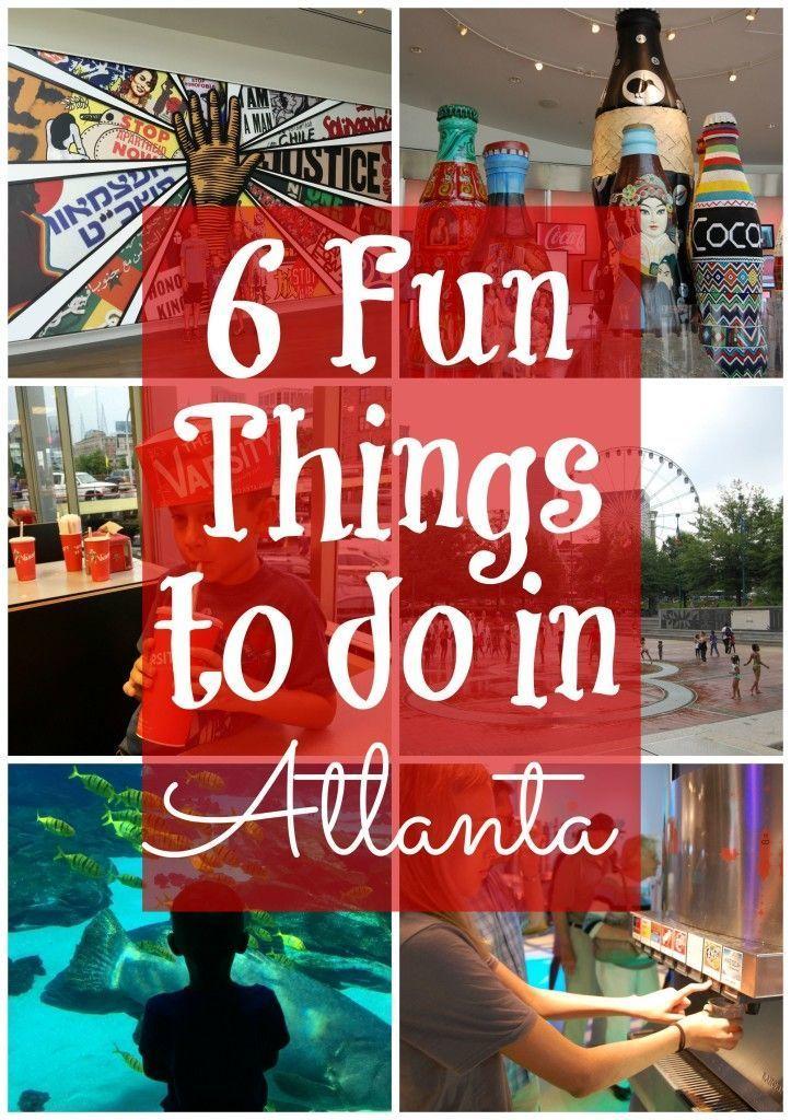 6 fun things to do in atlanta georgia with kids