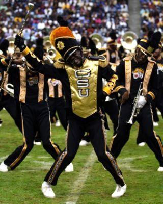 Grambling State UniversityMarching Band - Louisiana