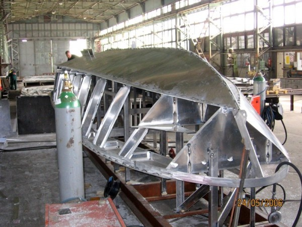 aluminium boats -shipbuilding | Boats 1-1 | Pinterest | Boats, Aluminium boats and Products