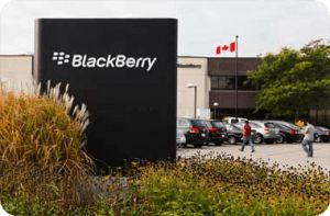 Blackberry Turns Bearish after Missing Revenue Estimates of Q1 2018