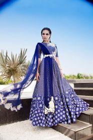 Indigo Ora by Ridhi Mehra & Atelier Mon